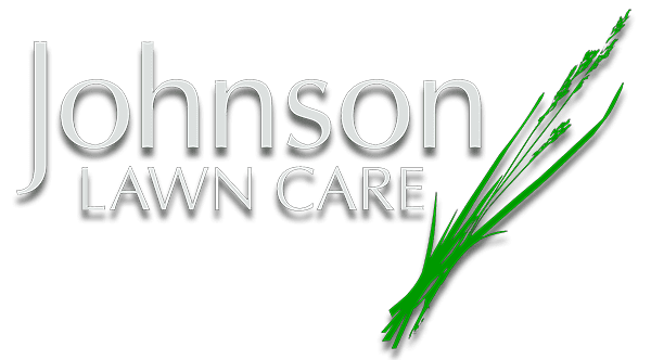 Johnson Lawn Care logo